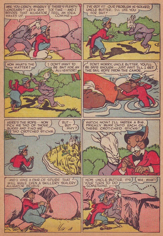 Read online Animal Comics comic -  Issue #16 - 6