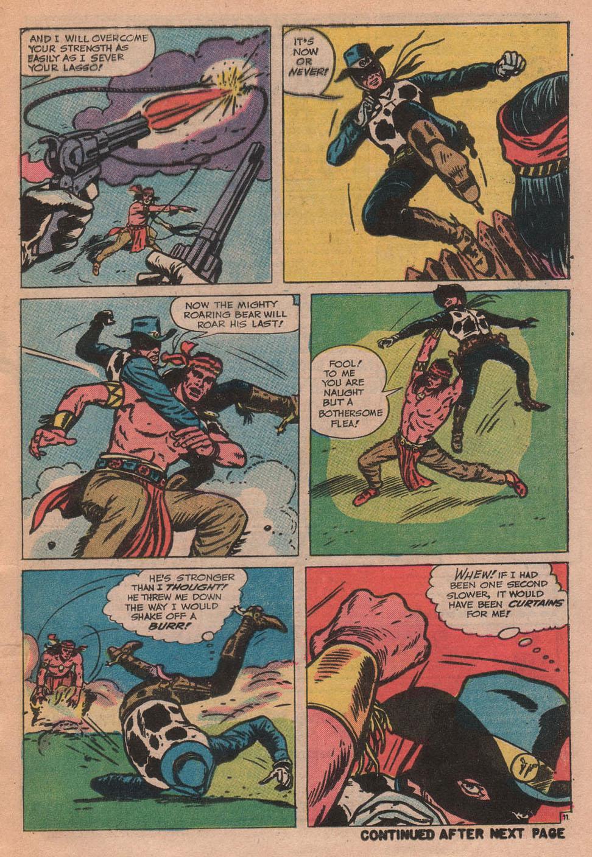 Read online Two-Gun Kid comic -  Issue #112 - 17