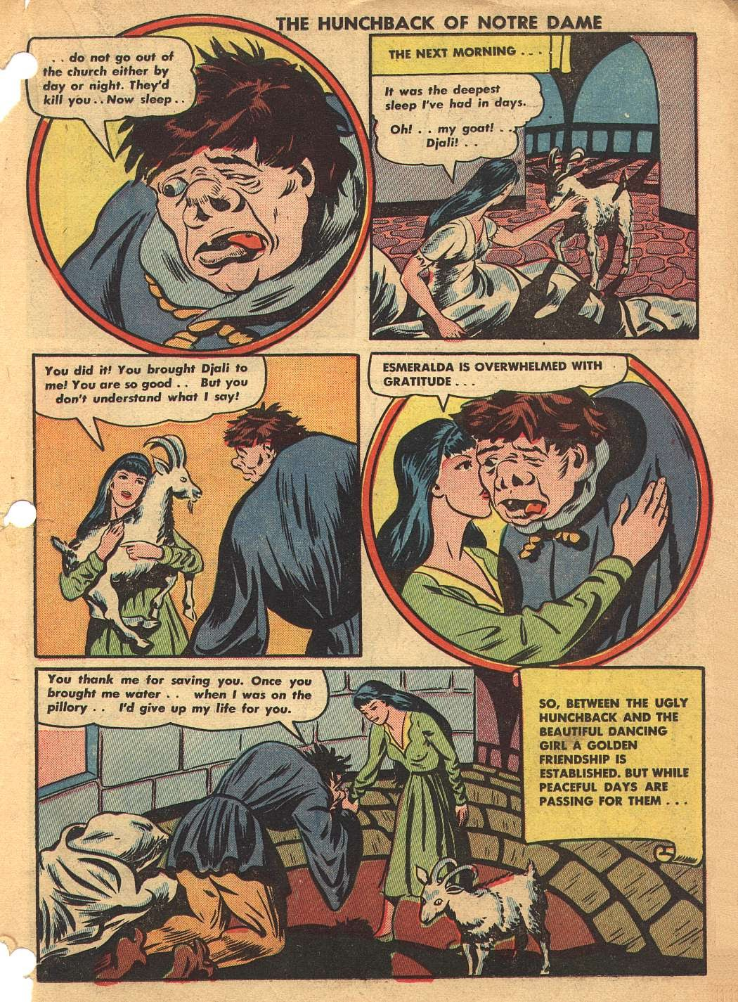 Classics Illustrated issue 18 - Page 40