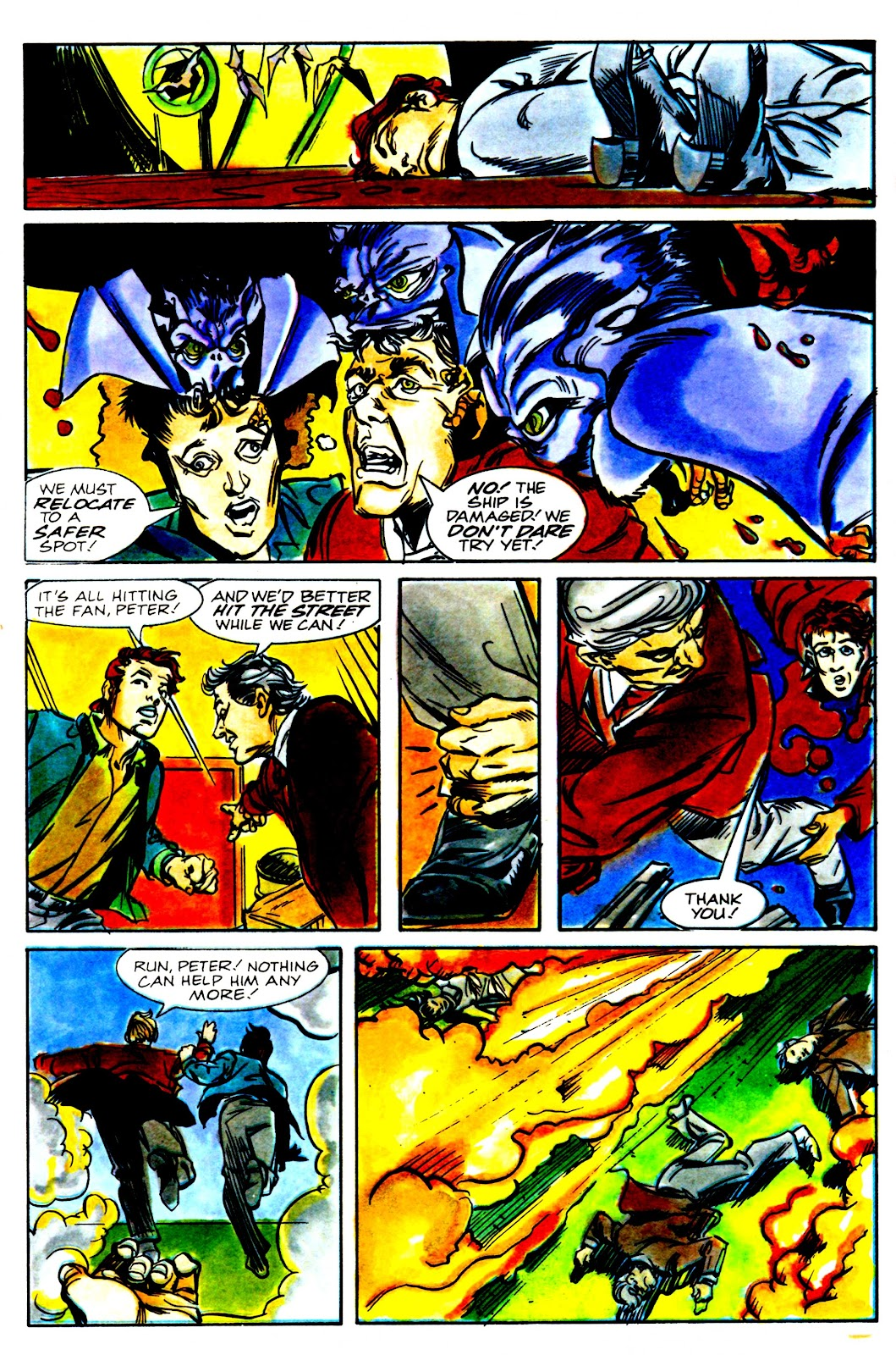 Fright Night issue 3 - Page 25