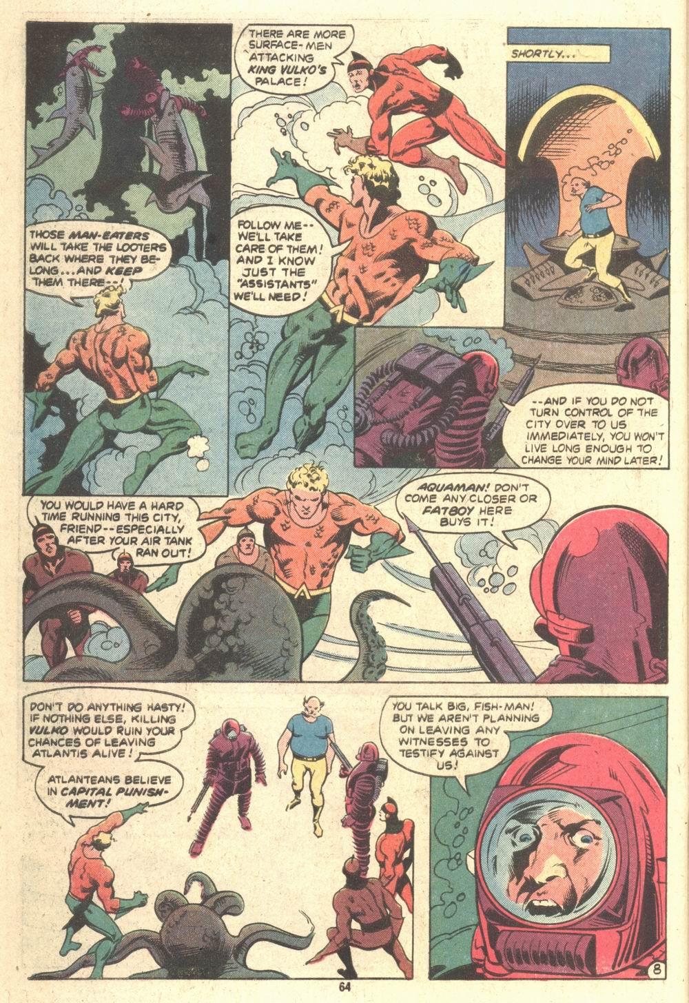 Read online Adventure Comics (1938) comic -  Issue #464 - 64