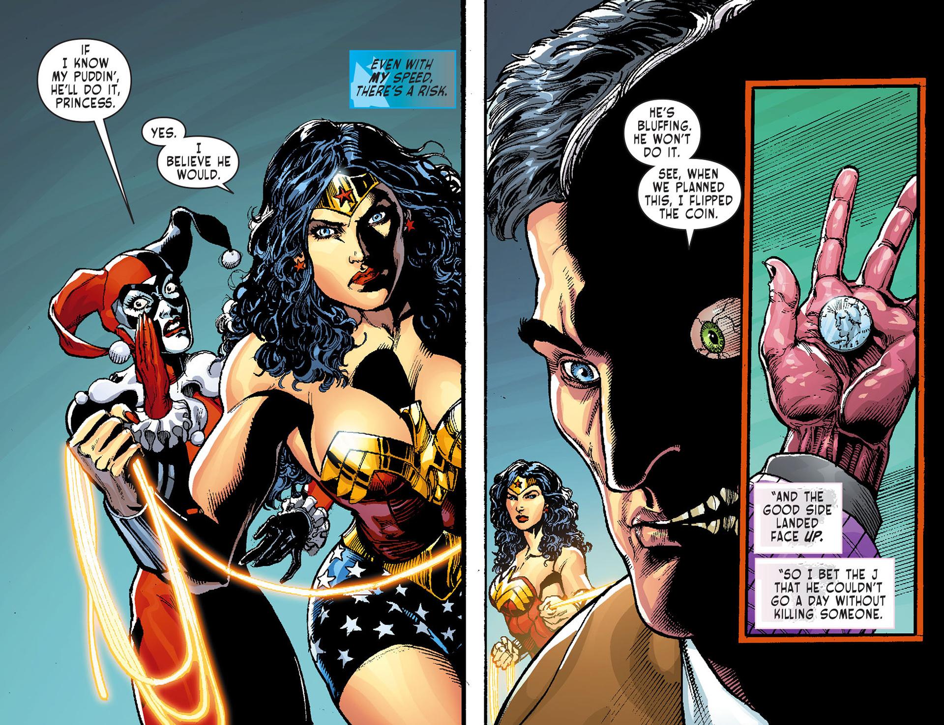 Read online Sensation Comics Featuring Wonder Woman comic -  Issue #2 - 19