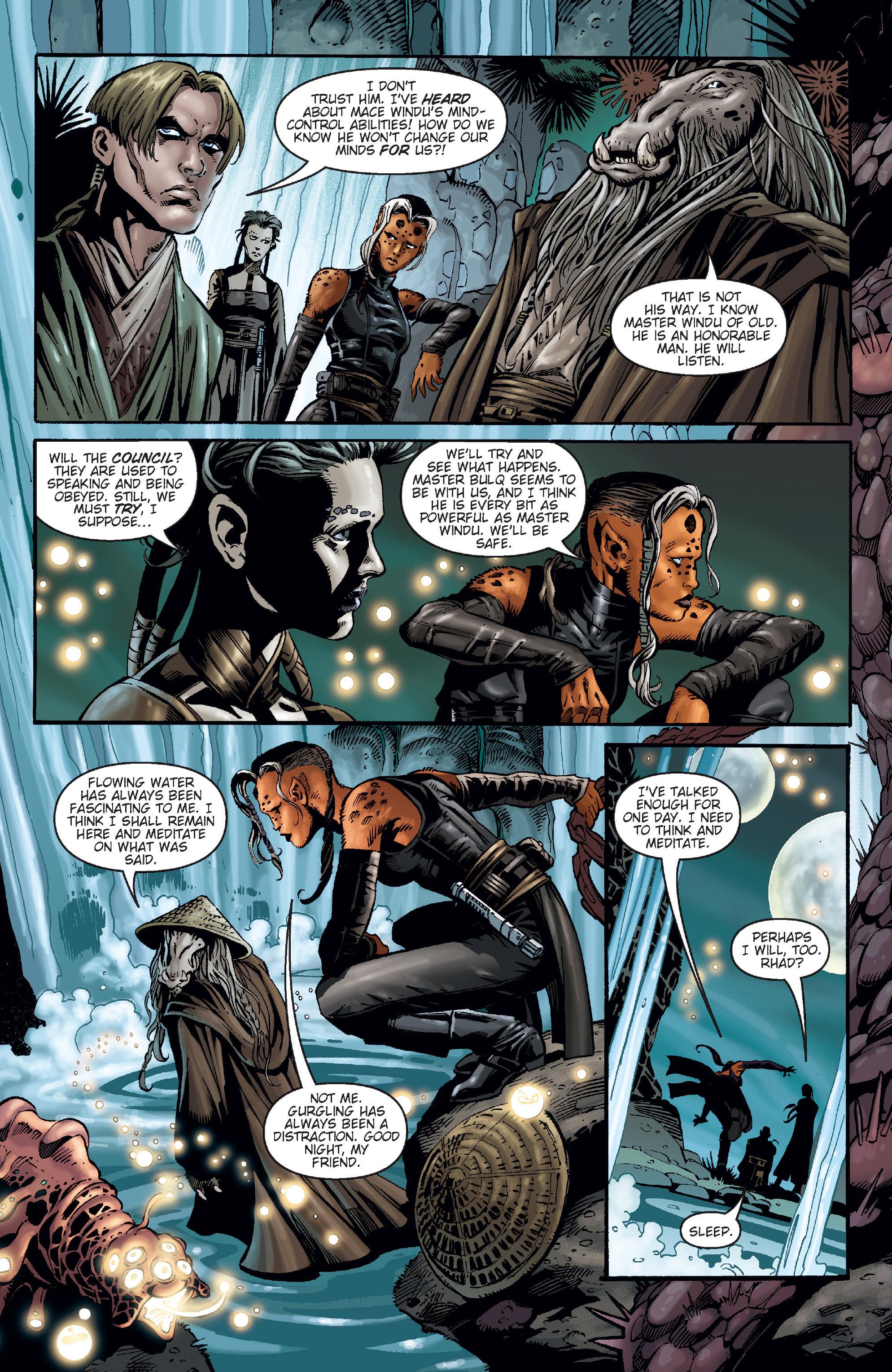 Read online Star Wars Omnibus comic -  Issue # Vol. 24 - 99