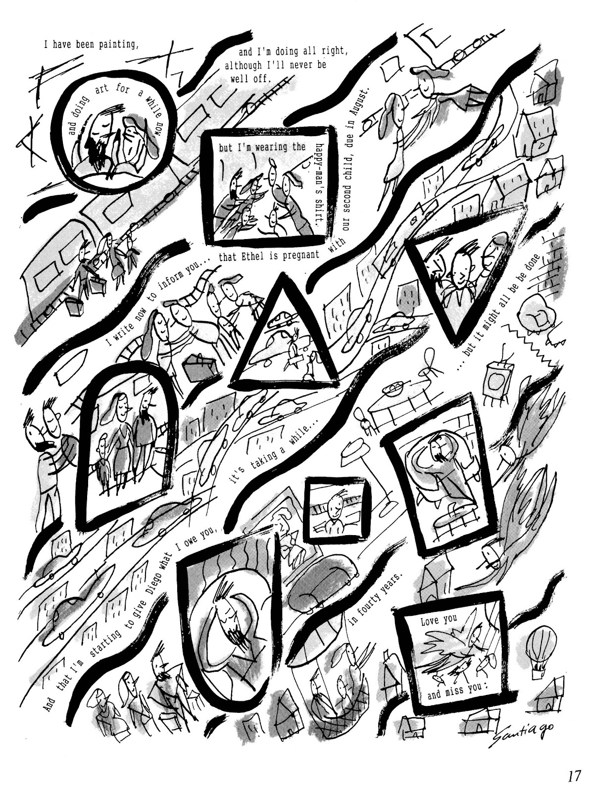 Drawn & Quarterly (1990) issue 8 - Page 19