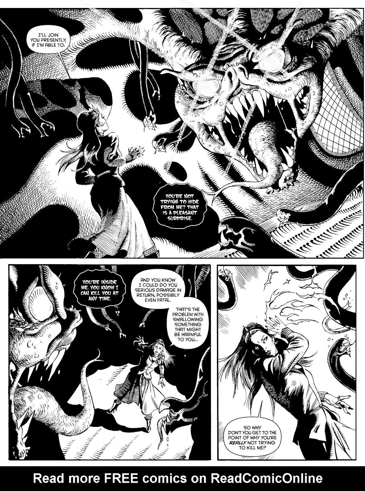 Judge Dredd Megazine (Vol. 5) issue 427 - Page 105