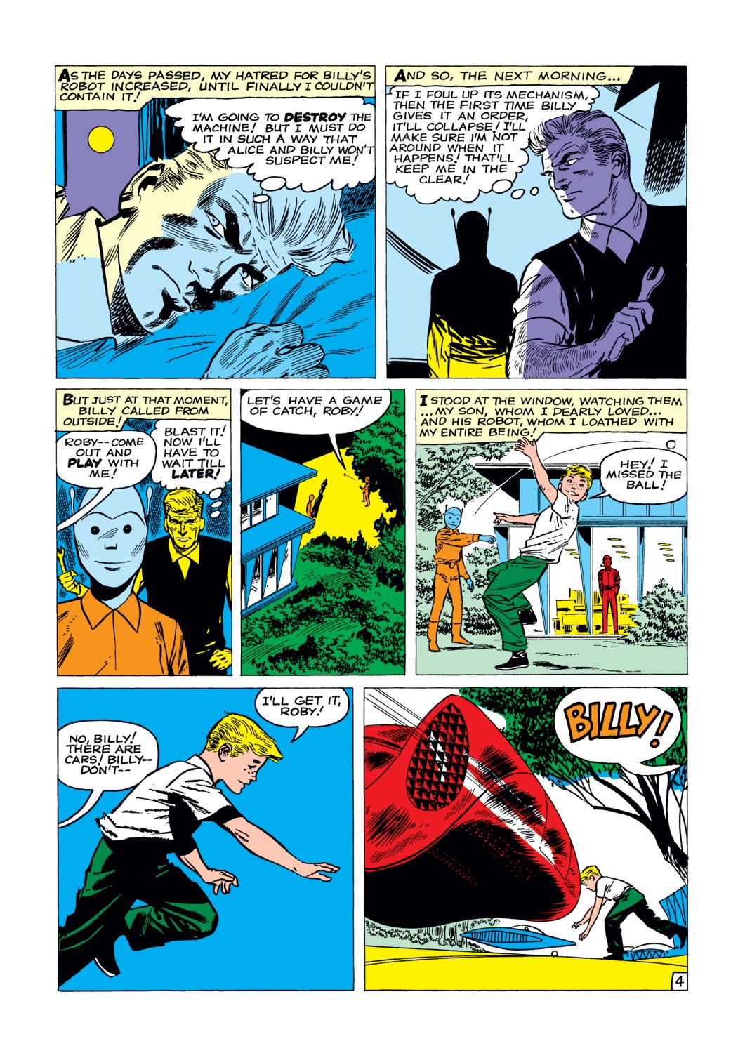 Tales to Astonish (1959) issue 23 - Page 19