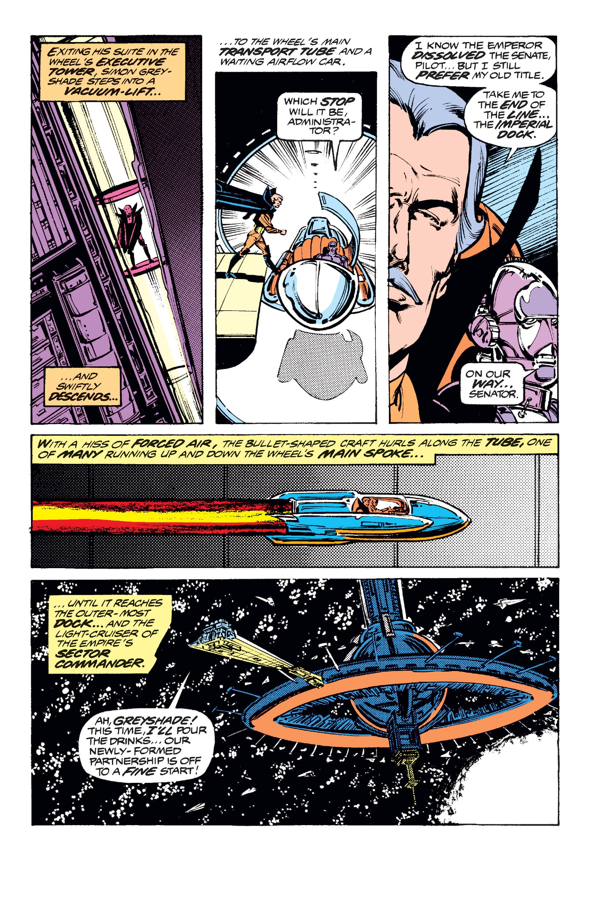 Read online Star Wars Omnibus comic -  Issue # Vol. 13 - 353