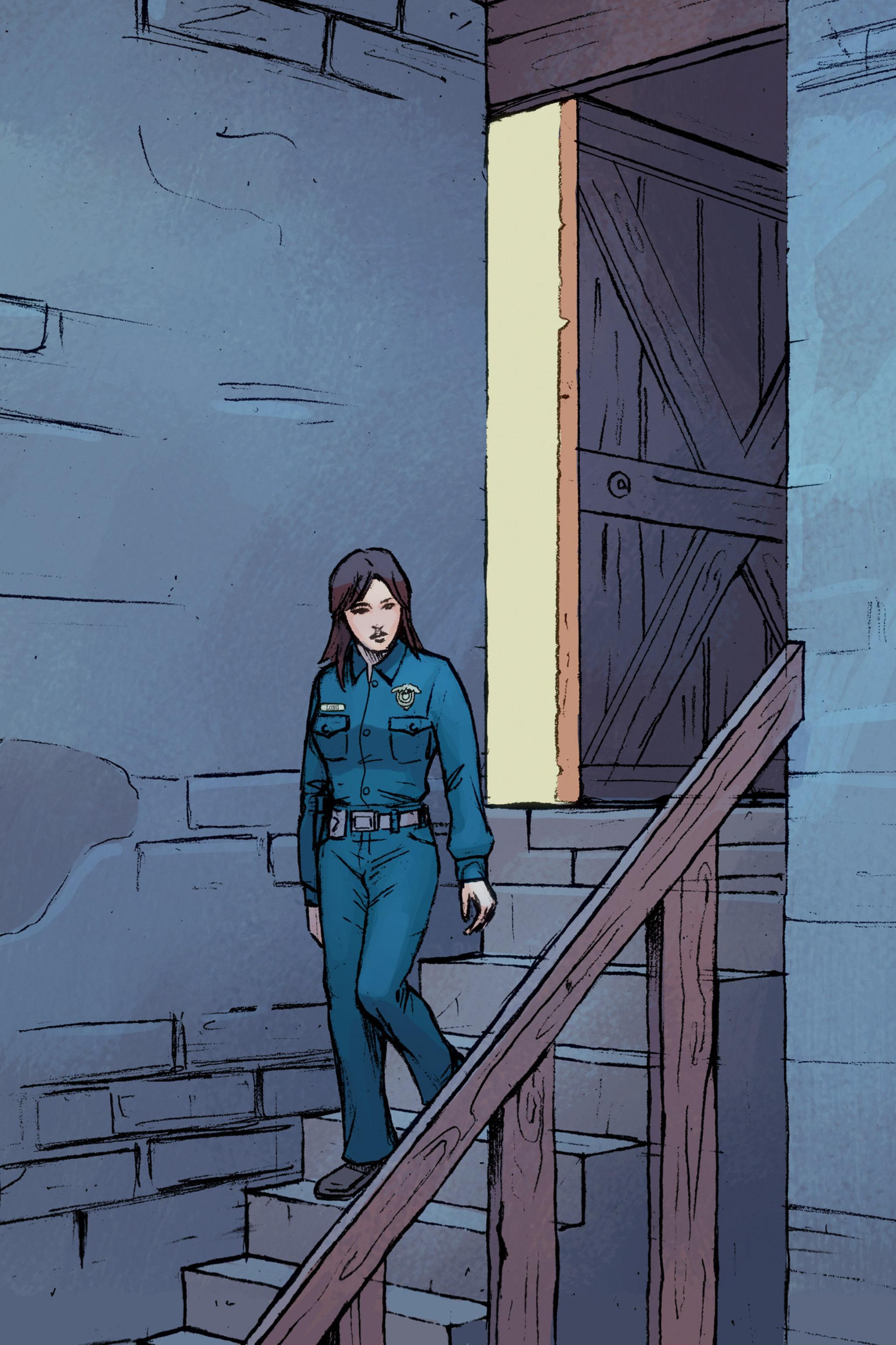 Read online Soul comic -  Issue #2 - 47