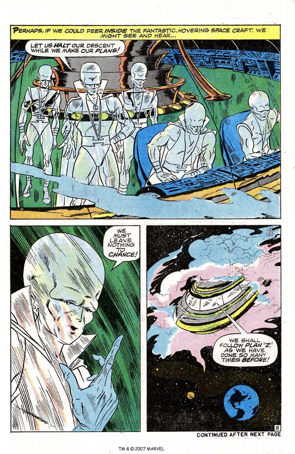 Silver Surfer (1968) issue 6 - Page 55
