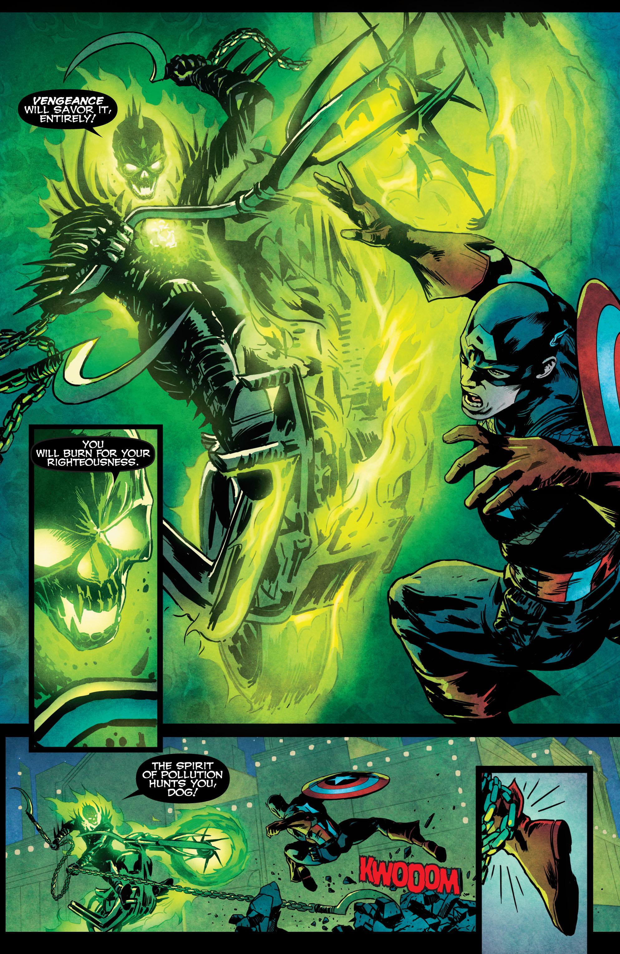 Read online Secret Avengers (2010) comic -  Issue #21.1 - 14