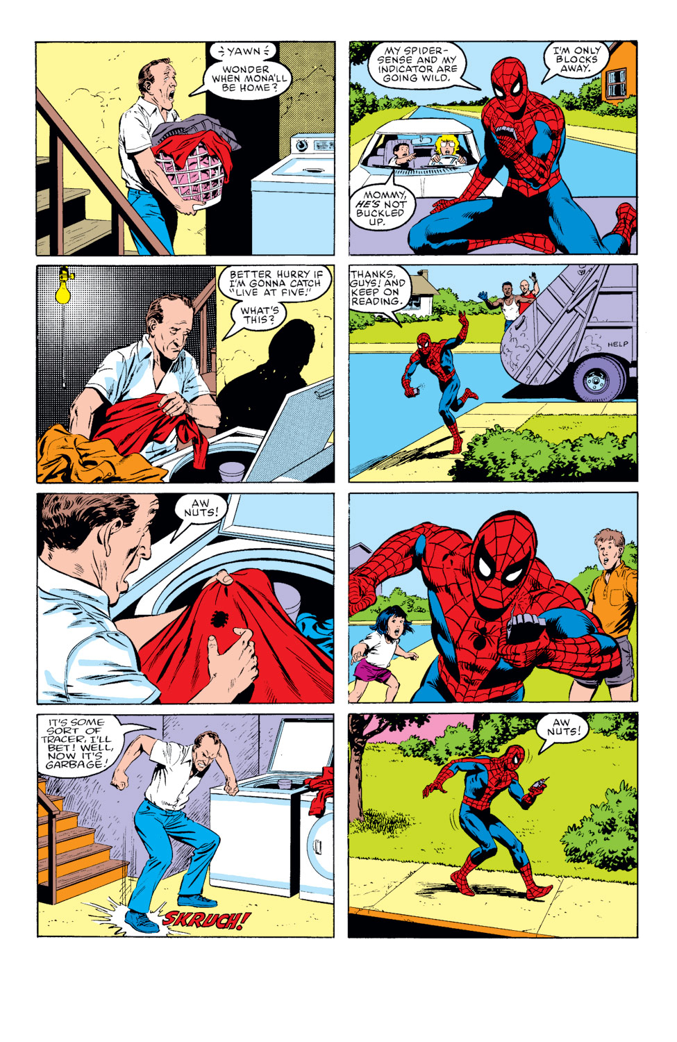 The Amazing Spider-Man (1963) 267 Page 15