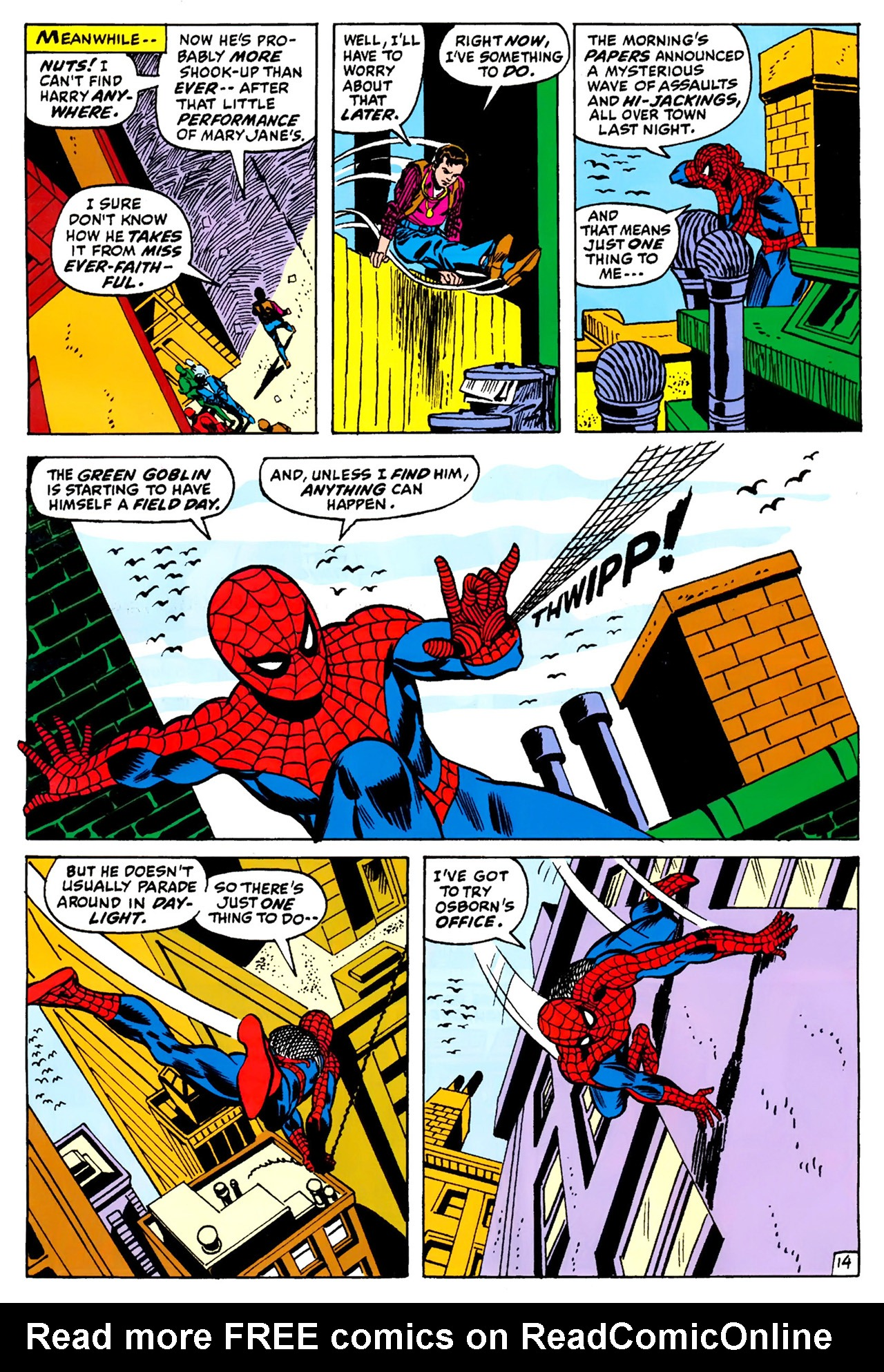 Read online Amazing Spider-Man Family comic -  Issue #4 - 66