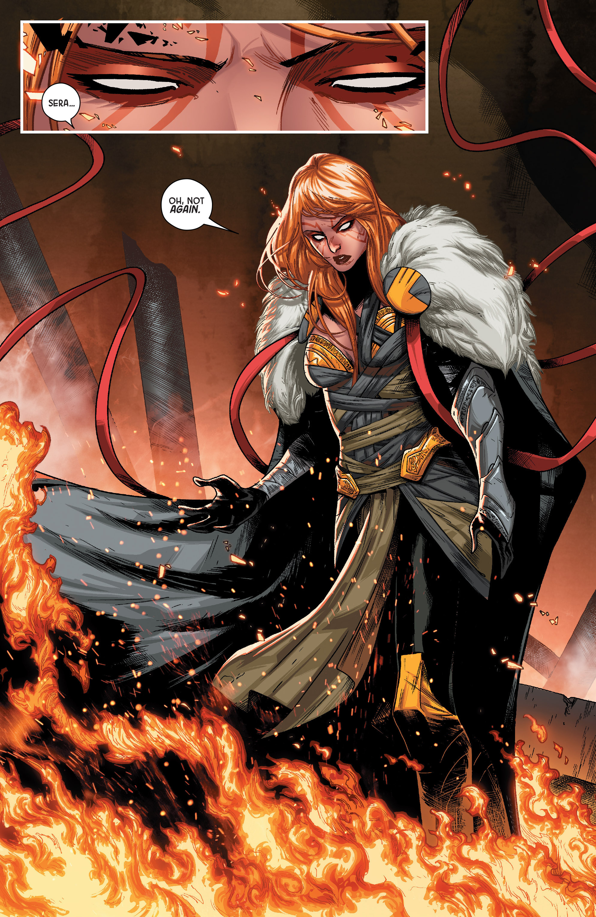 Read online Angela: Queen Of Hel comic -  Issue #2 - 19