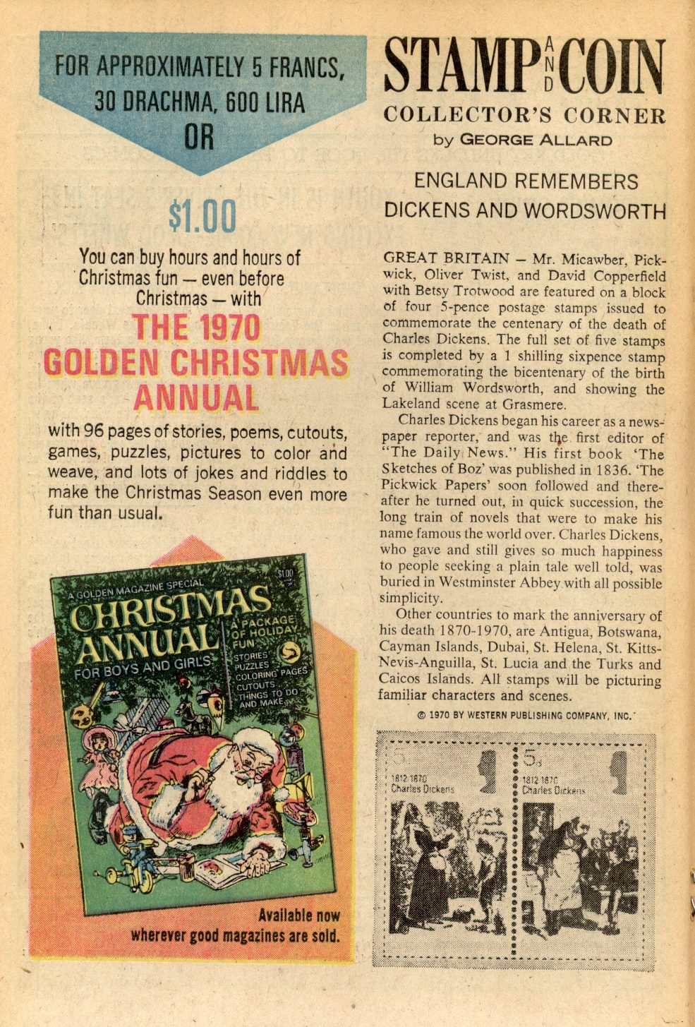 Read online Uncle Scrooge (1953) comic -  Issue #90 - 18