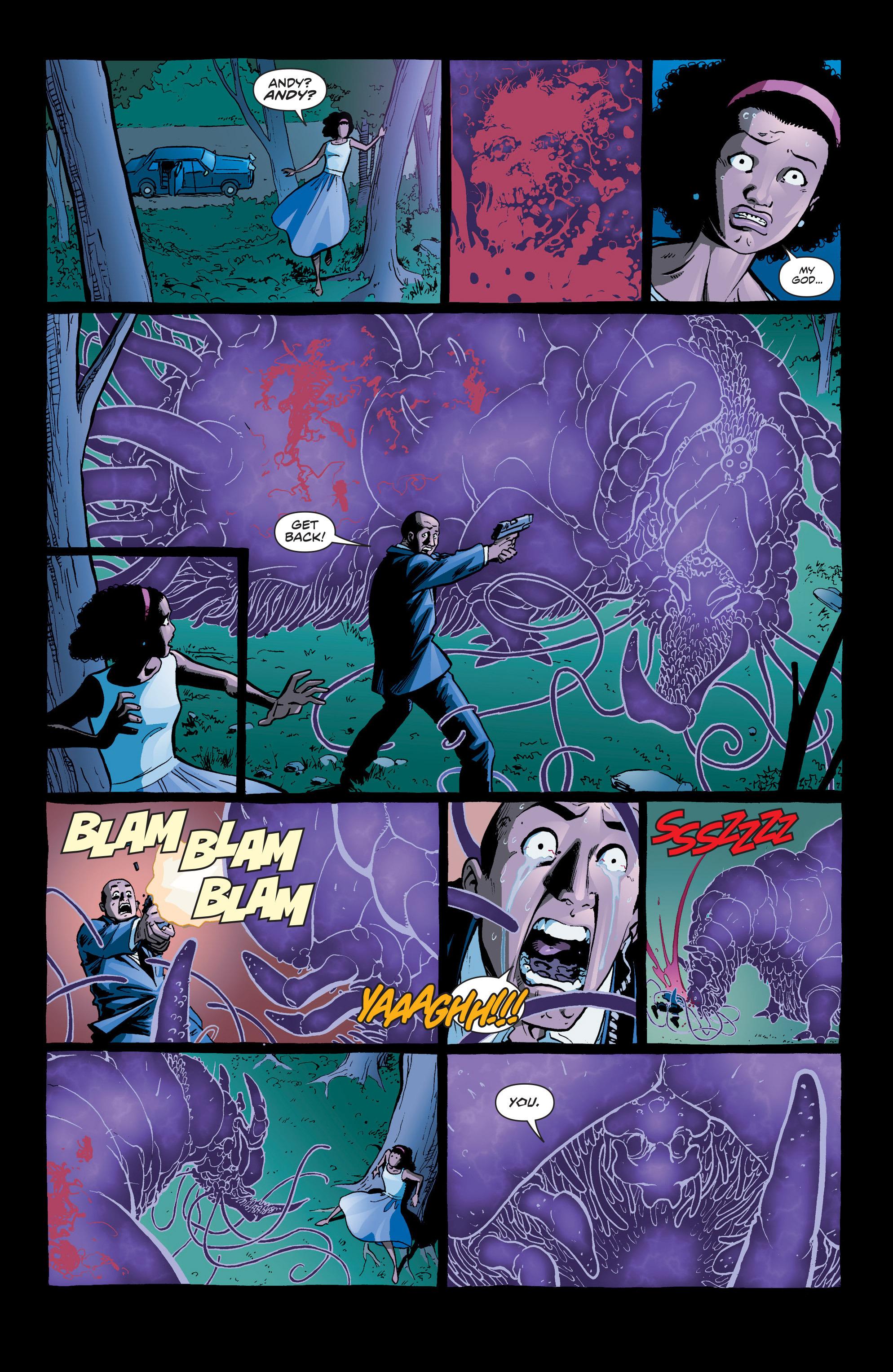 Read online Secret Identities comic -  Issue #5 - 12