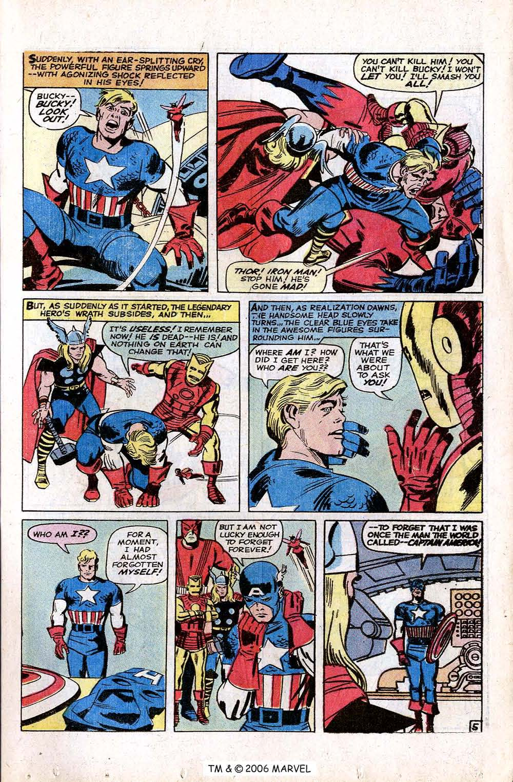 The Avengers (1963) _Annual_3 Page 6