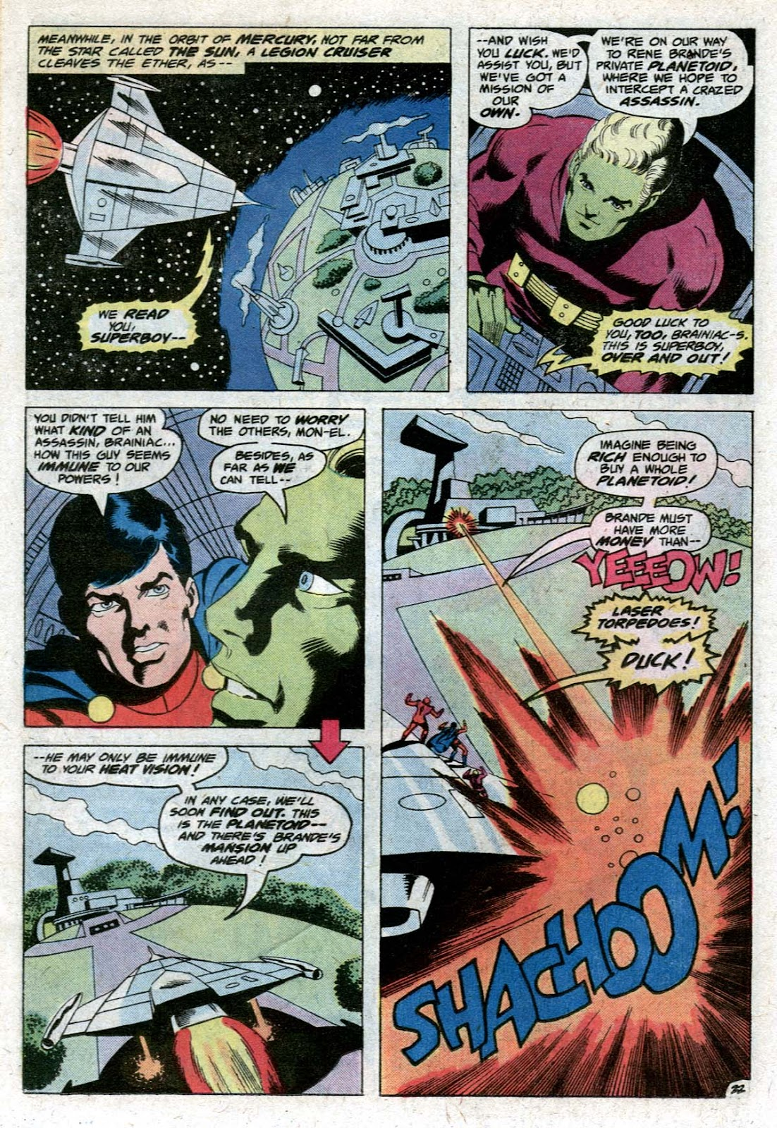Superboy (1949) issue 232 - Page 23