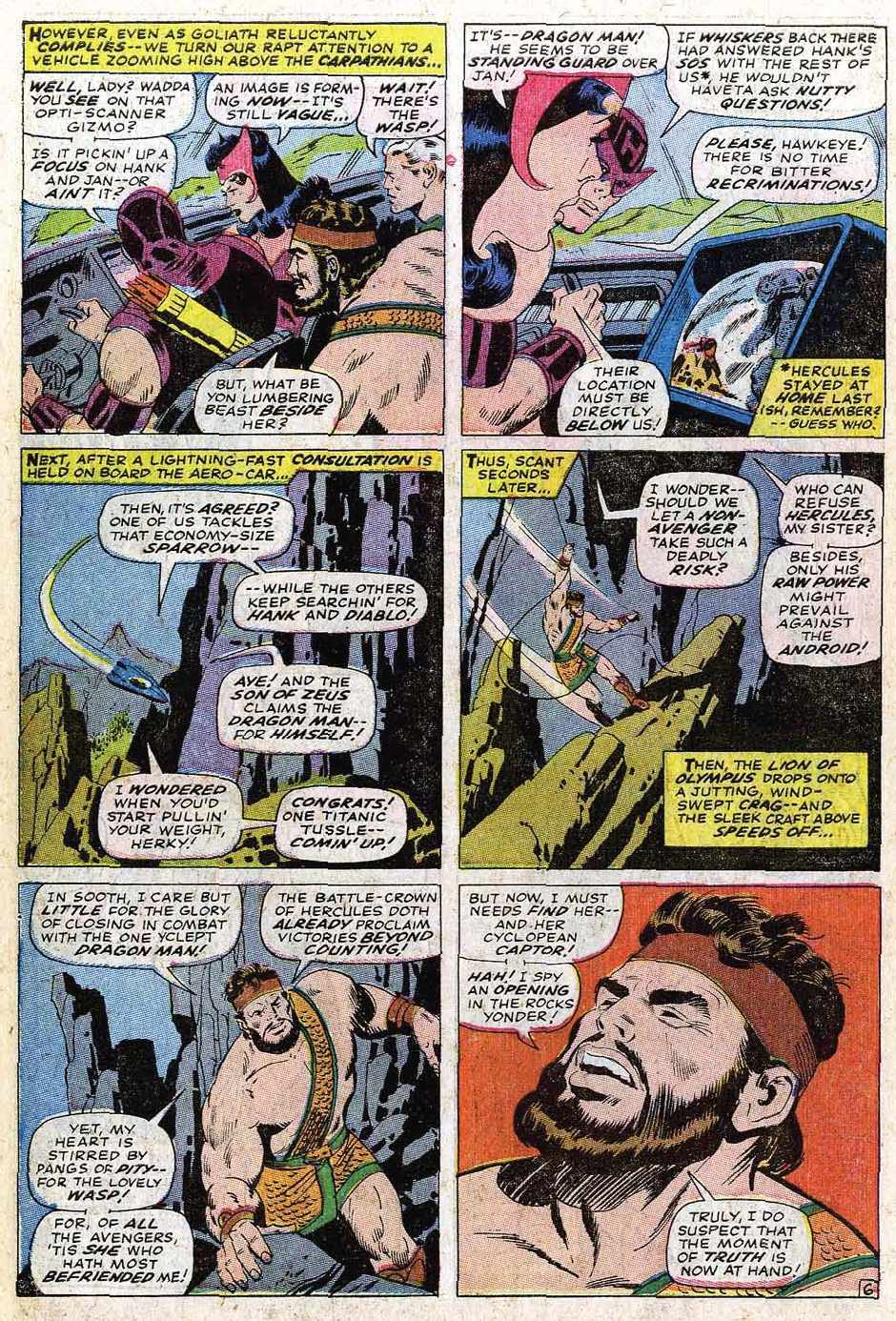 The Avengers (1963) 42 Page 9