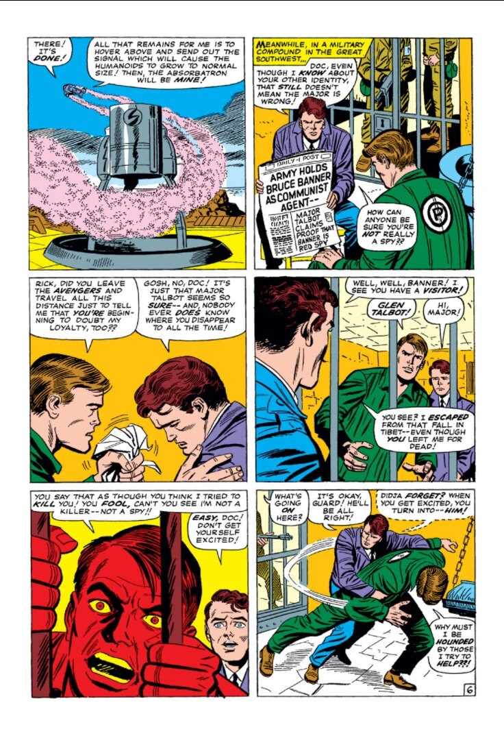 Tales to Astonish (1959) issue 68 - Page 19