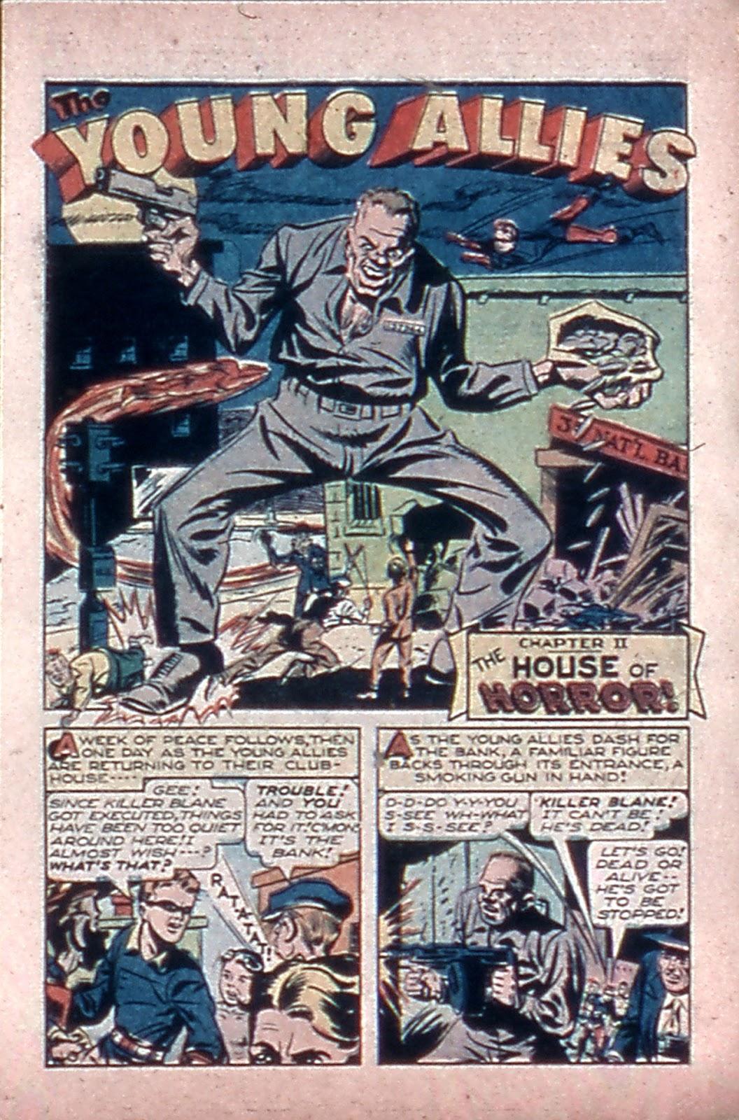 Read online Mystic Comics (1944) comic -  Issue #4 - 11