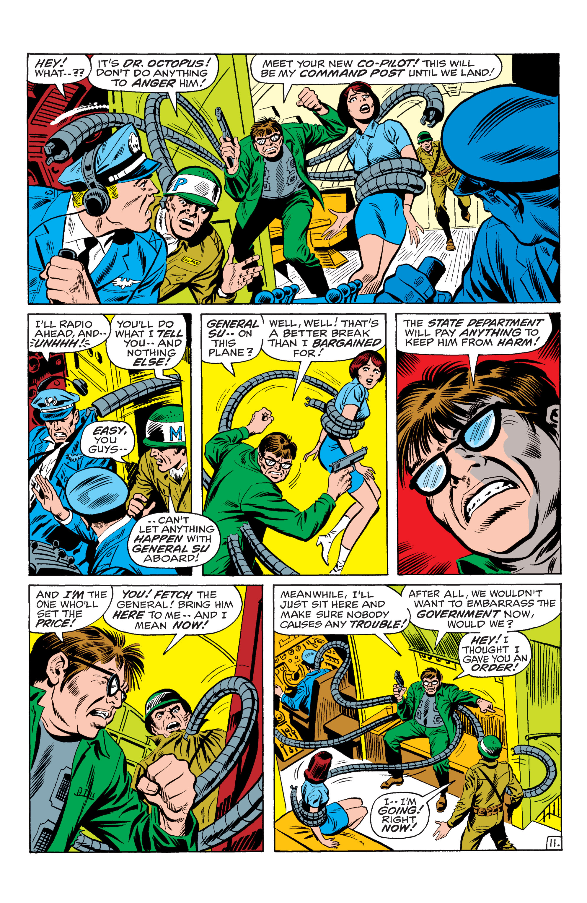 The Amazing Spider-Man (1963) 88 Page 11