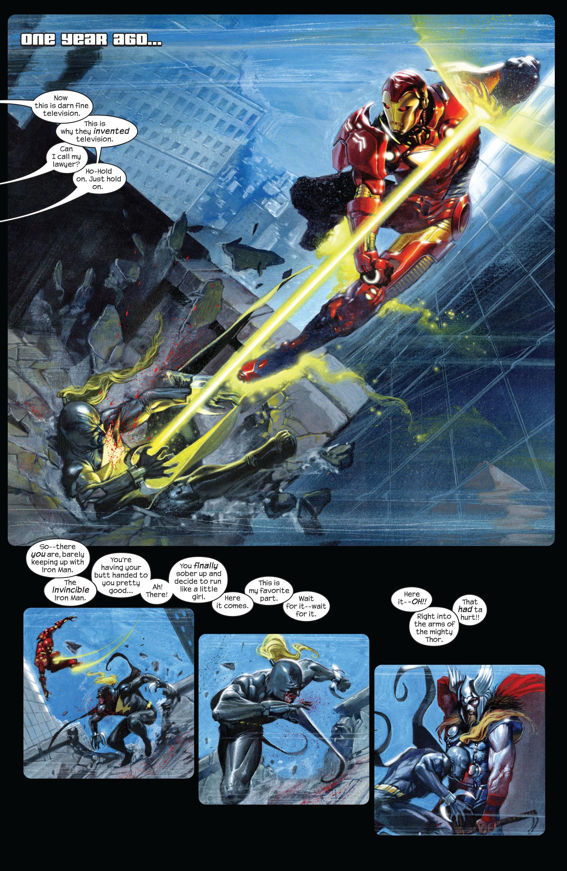 Read online Secret War comic -  Issue # Full - 12