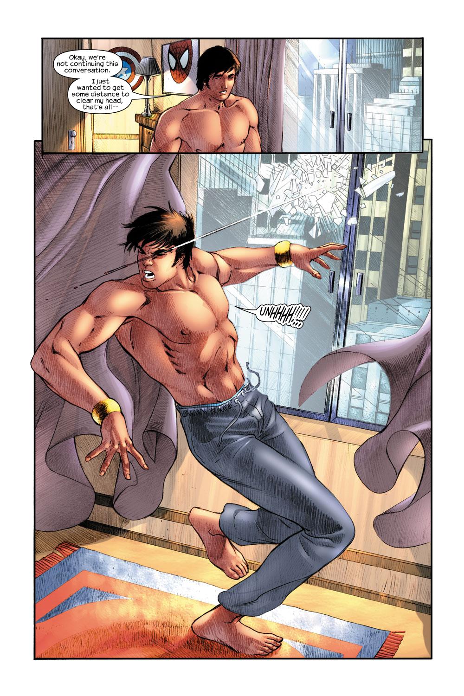 Captain Marvel (2002) Issue #9 #9 - English 19