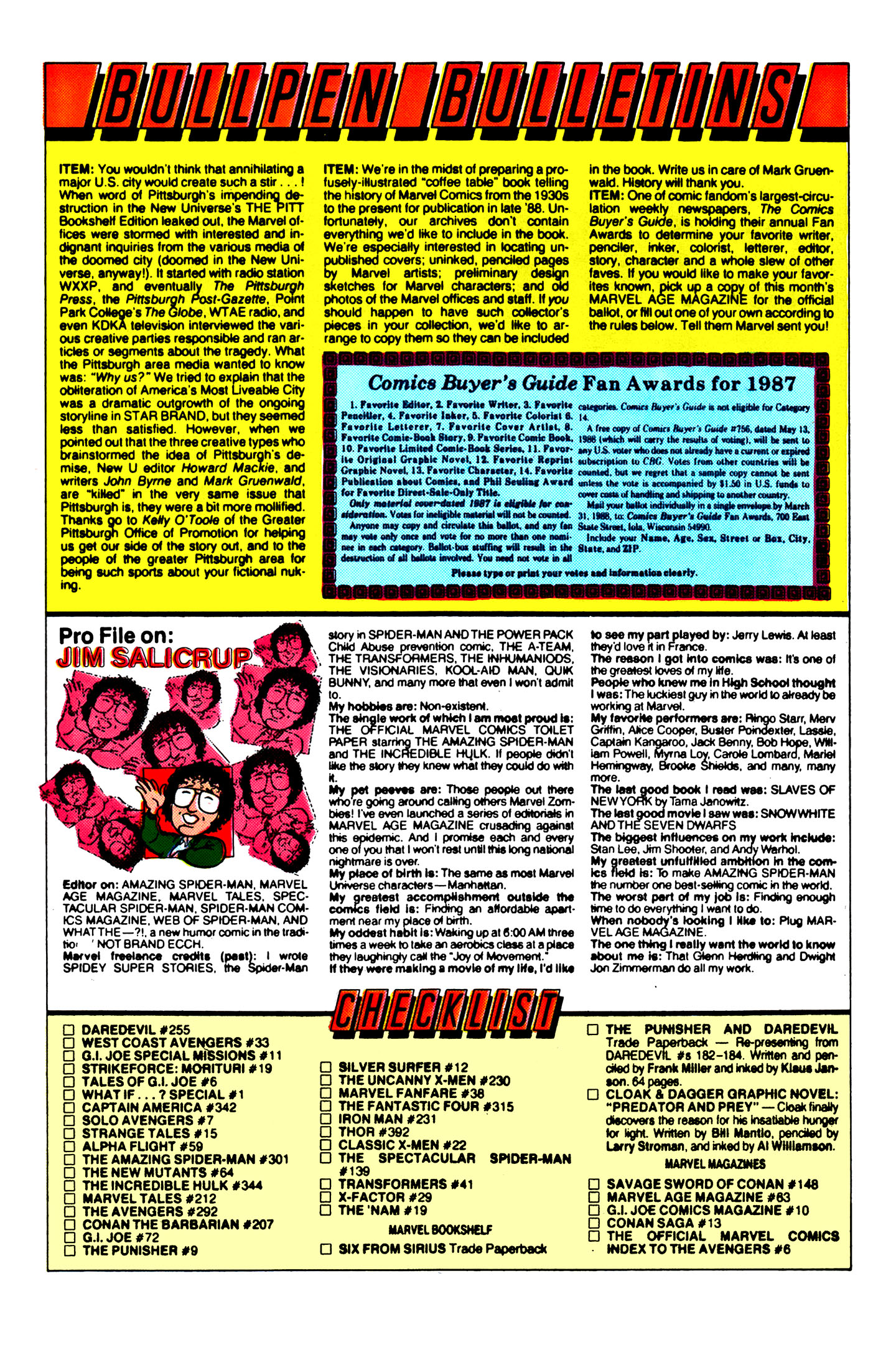 Read online X-Factor (1986) comic -  Issue #29 - 21