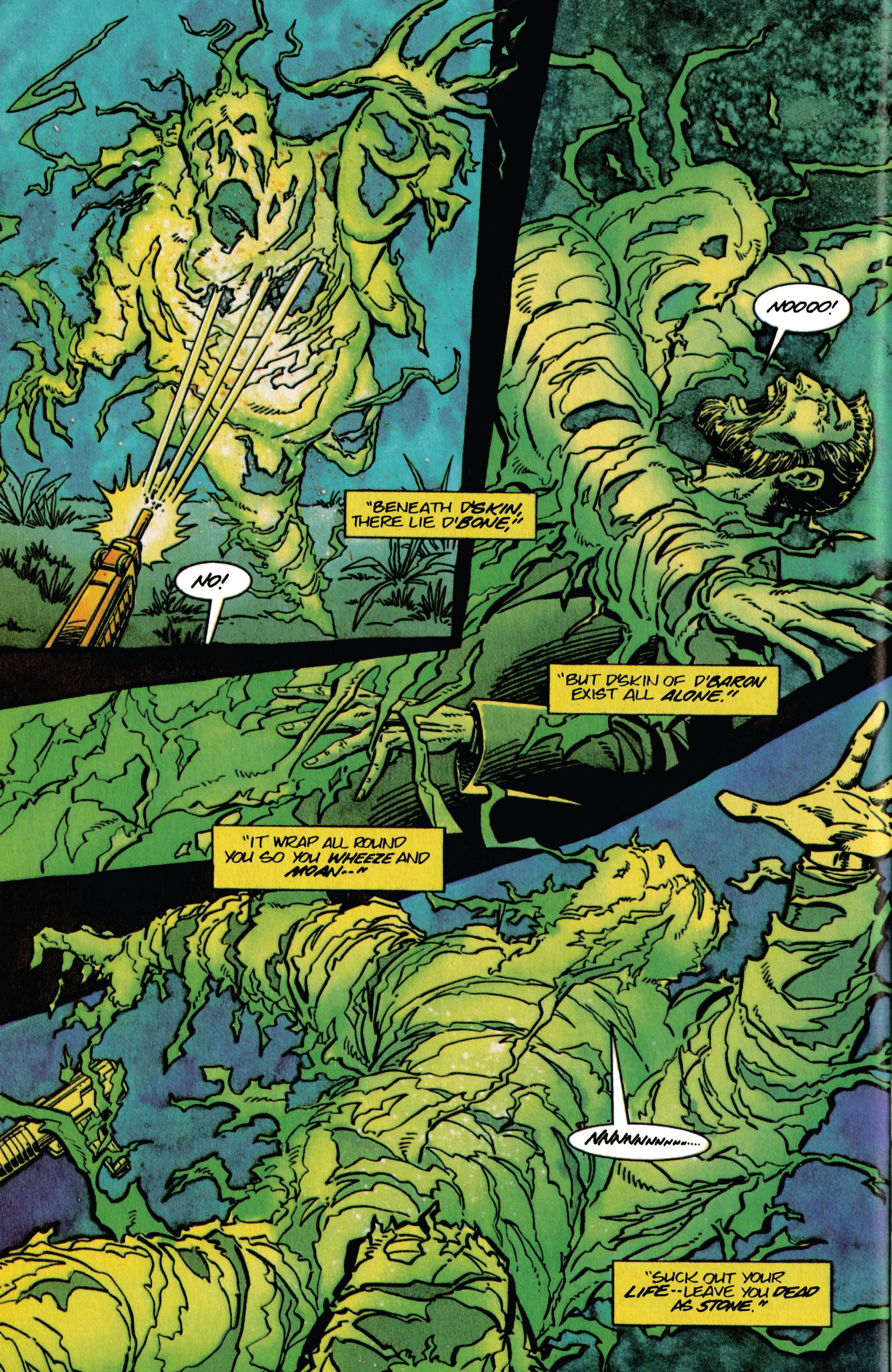 Read online Shadowman (1992) comic -  Issue #34 - 19