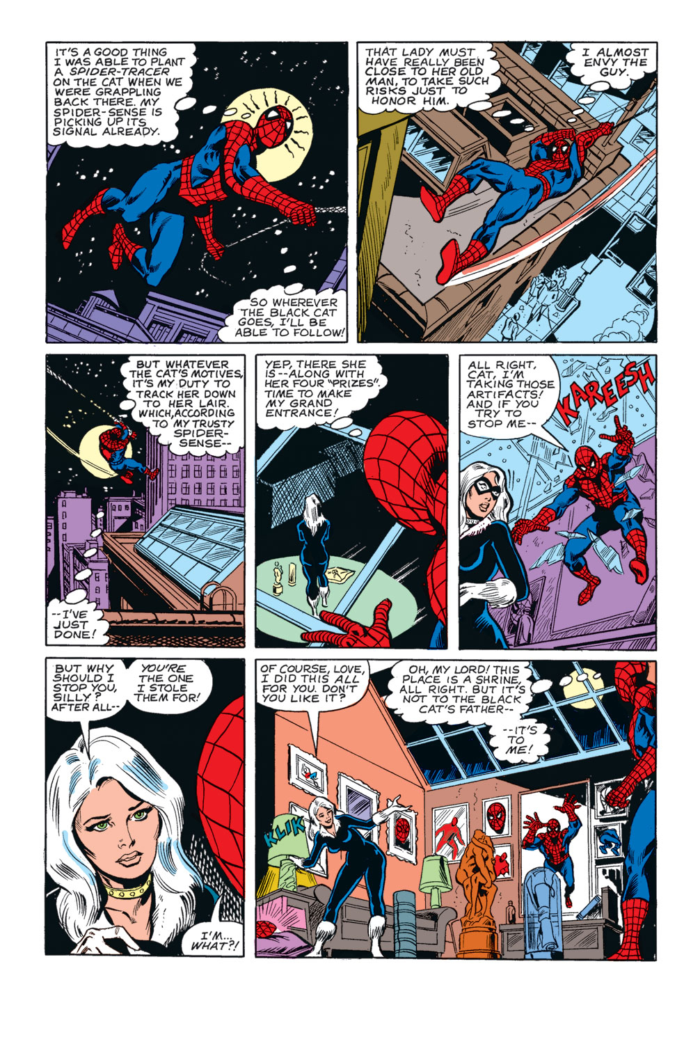 The Amazing Spider-Man (1963) 205 Page 17