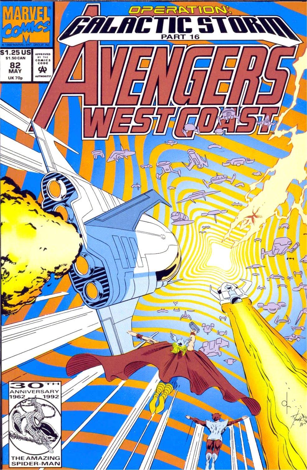 The Avengers (1963) 346e Page 1