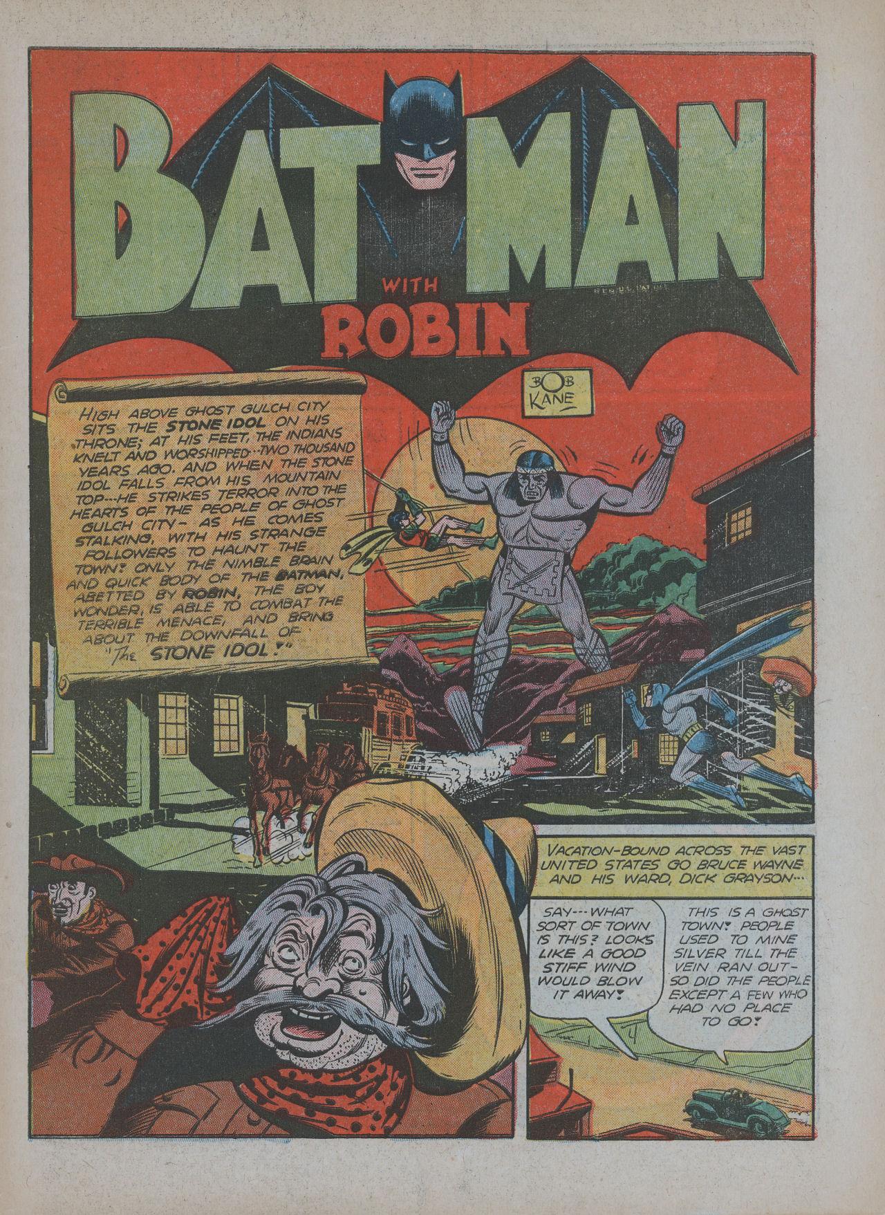 Detective Comics (1937) 56 Page 2