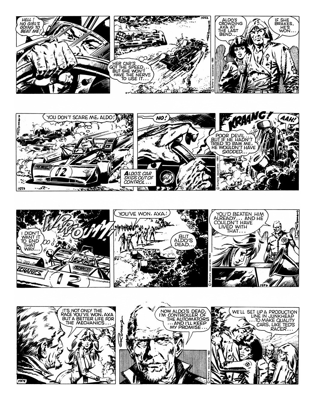 Axa issue 7 - Page 33