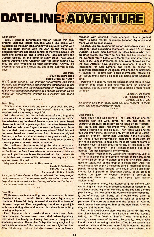 Read online Adventure Comics (1938) comic -  Issue #465 - 65
