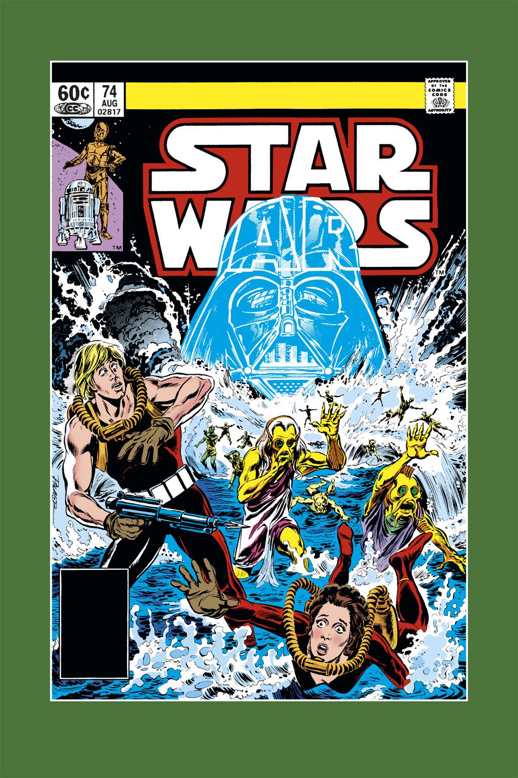 Read online Star Wars Omnibus comic -  Issue # Vol. 18 - 139