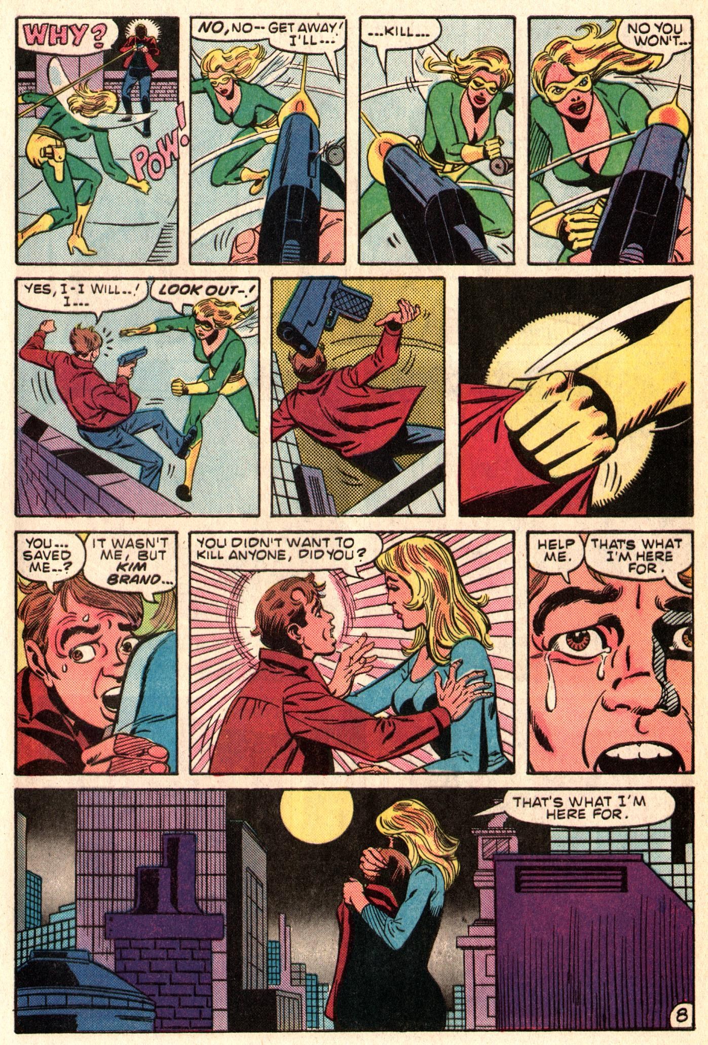 Read online The Fly (1983) comic -  Issue #3 - 28