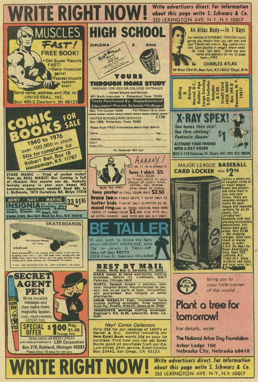 Read online Adventure Comics (1938) comic -  Issue #449 - 18
