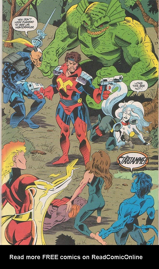 Excalibur (1988) issue 68 - Page 11