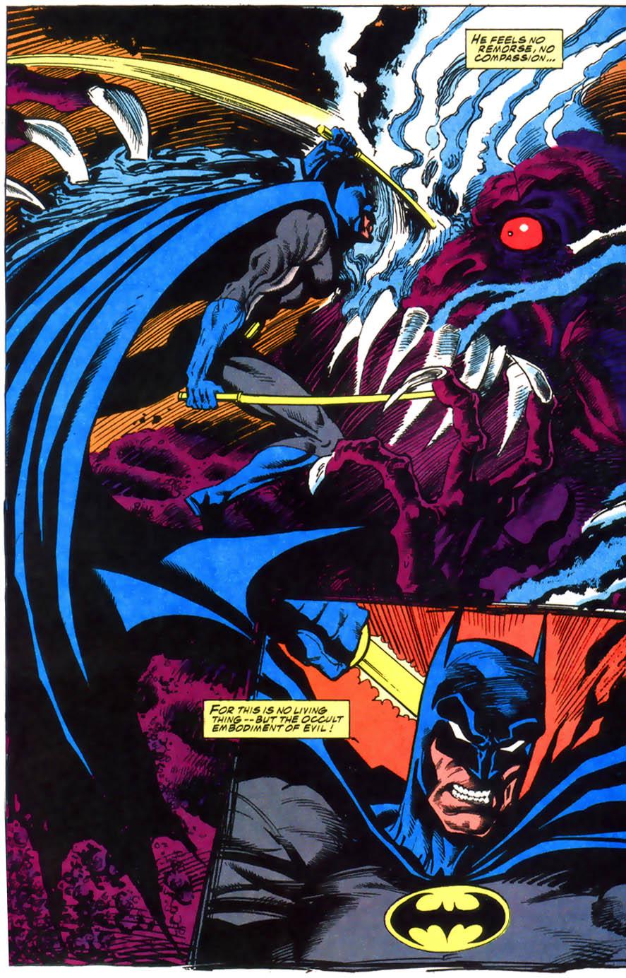 Read online Detective Comics (1937) comic -  Issue # _Annual 5 - 51