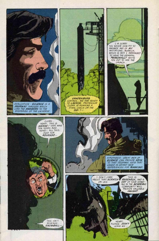 Read online Doctor Zero comic -  Issue #3 - 18