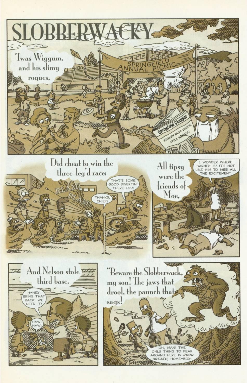 Read online Simpsons Comics comic -  Issue #42 - 24