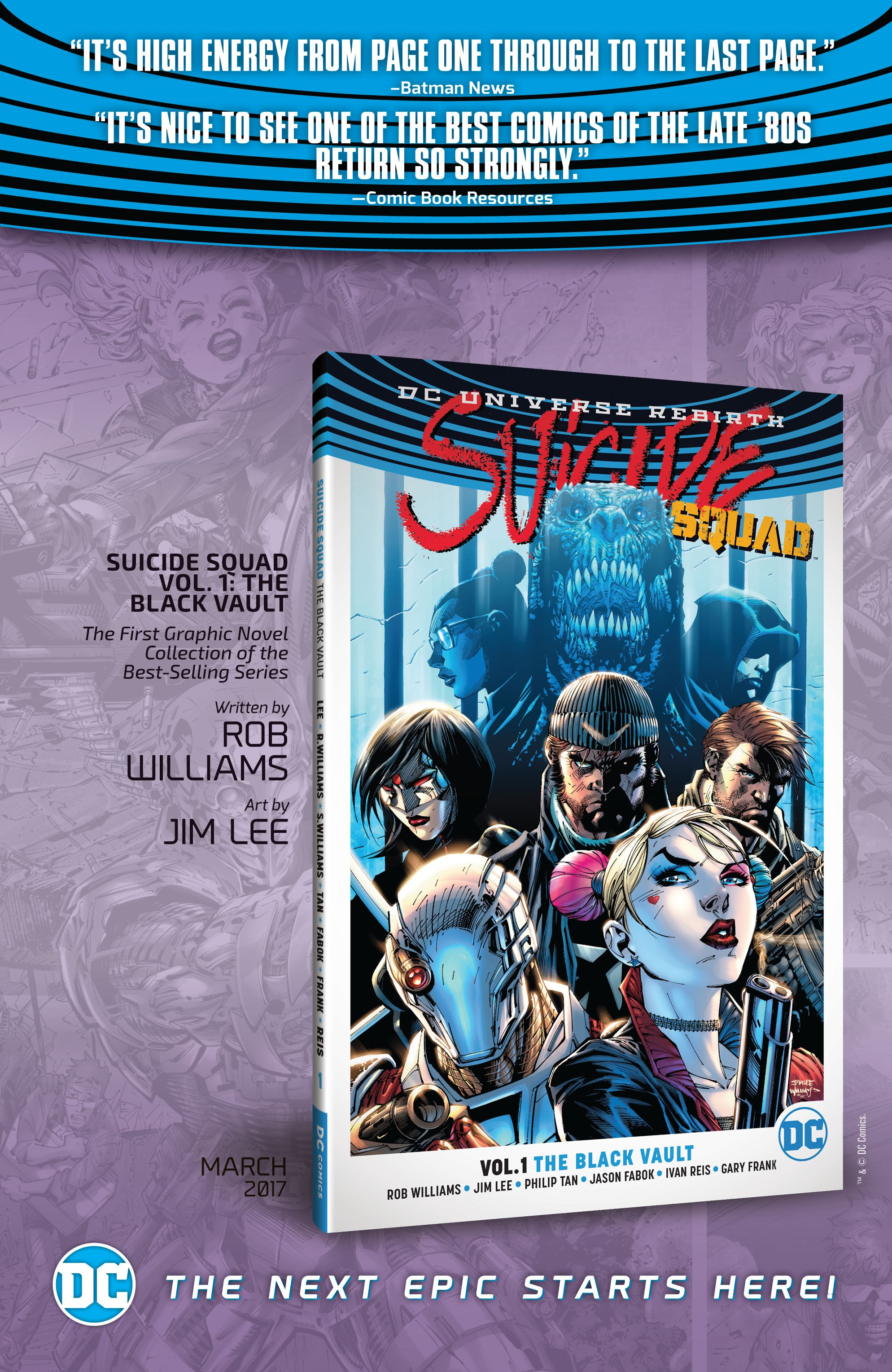 Read online Justice League of America: Killer Frost - Rebirth comic -  Issue # Full - 24