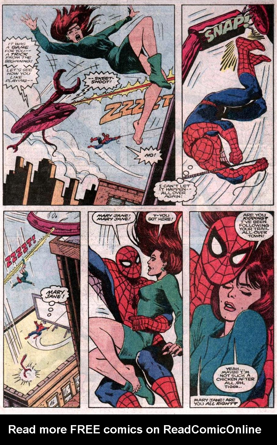 The Amazing Spider-Man (1963) _Annual_19 Page 31