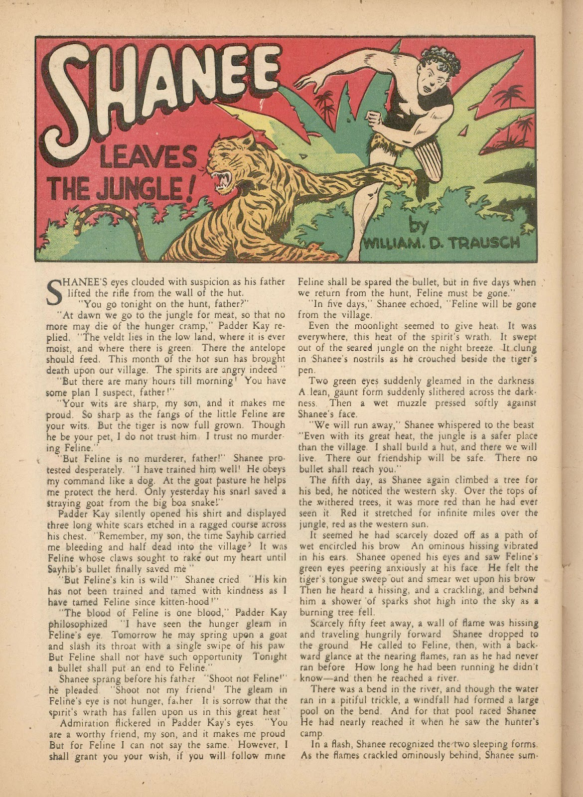 Read online Famous Funnies comic -  Issue #98 - 53