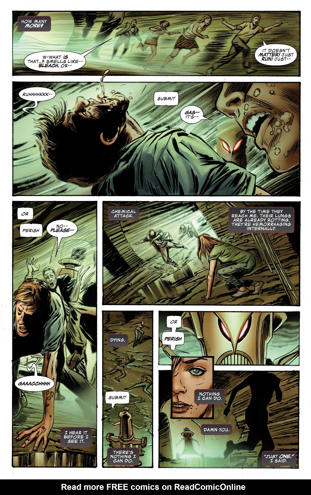 Read online Age of Ultron Companion comic -  Issue # TPB (Part 1) - 19