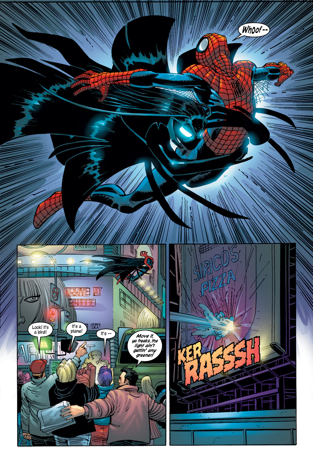 The Amazing Spider-Man (1999) 46 Page 16