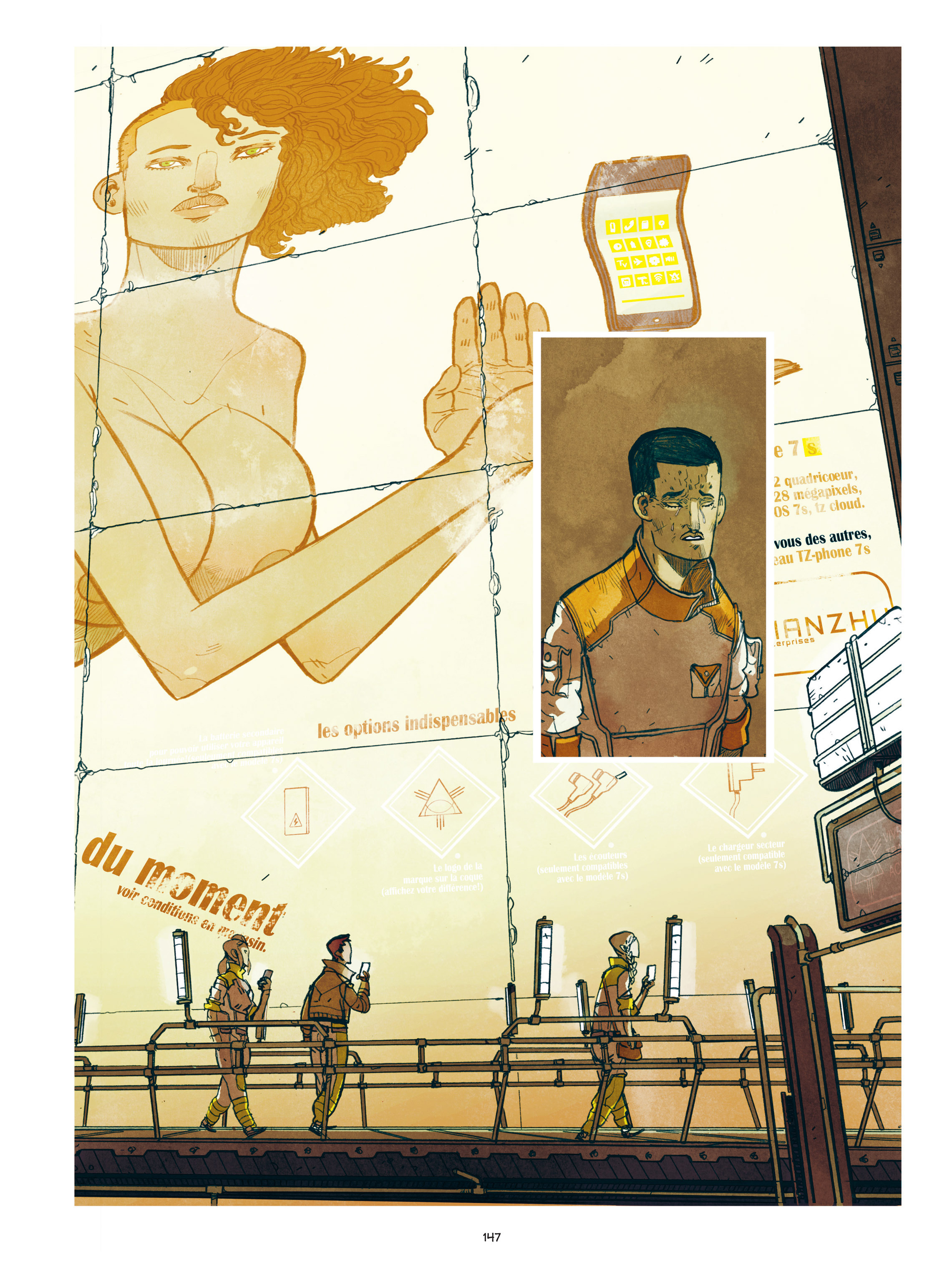 Read online Shangri-La comic -  Issue # Full - 148