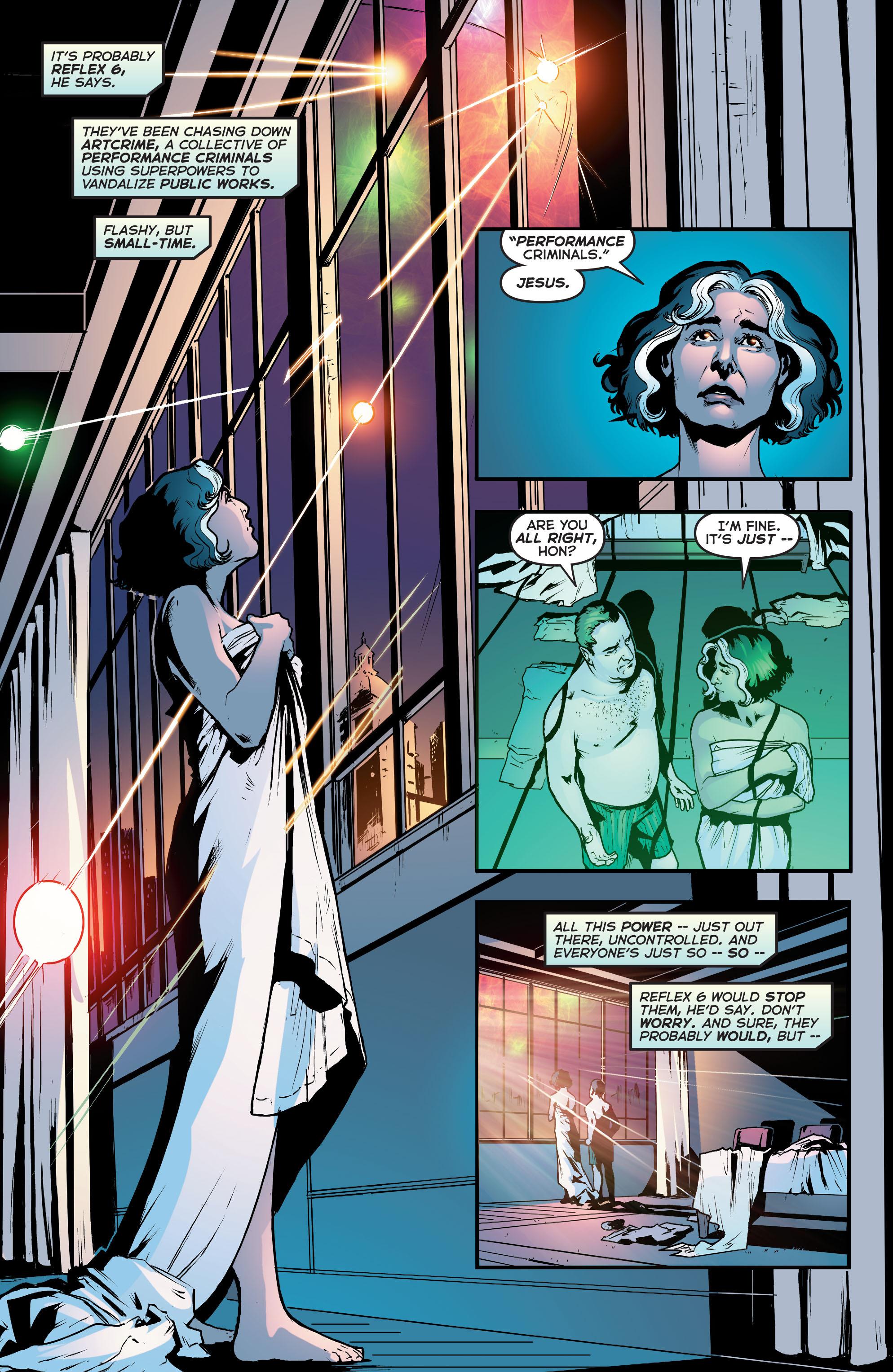 Read online Astro City comic -  Issue #39 - 24