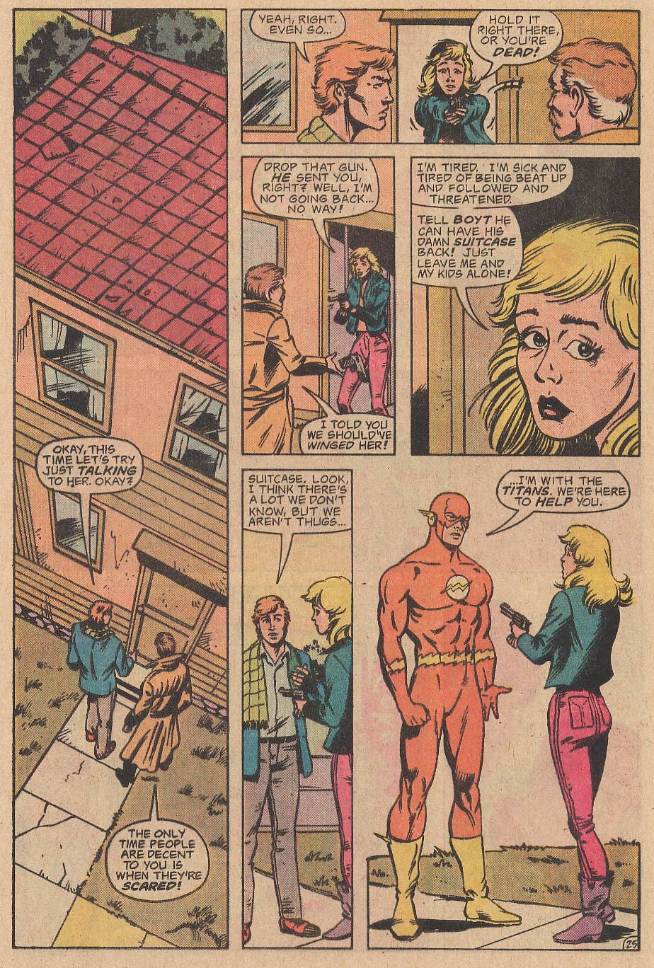 Read online The Flash (1987) comic -  Issue # _Annual 2 - 26
