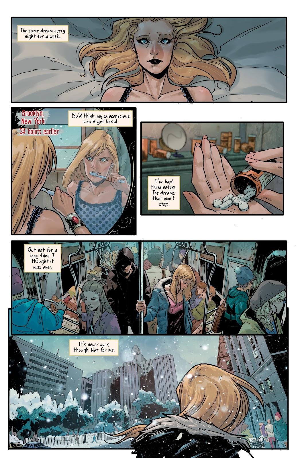 Read online Vindication comic -  Issue #4 - 27